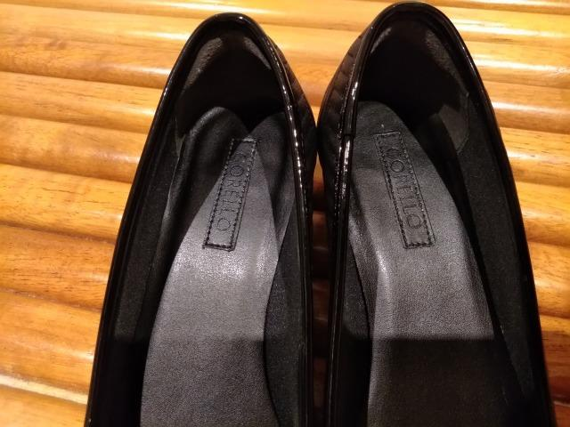 2057e20d73 Scarpin Corello N.33 - Usado 1 Vez - Roupas e calçados - Centro ...