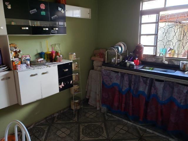 CA0415 Casa Pq. Universitário (Região do Ouro Verde) - Foto 2
