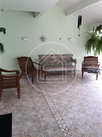 Casa de condomínio à venda com 3 dormitórios cod:822628 - Foto 9