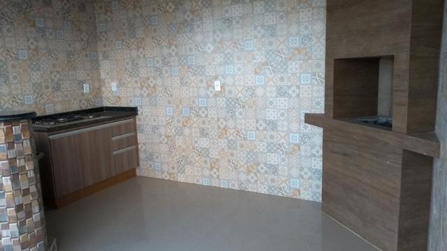 Samuel Pereira oferece: Casa Sobradinho Grande Colorado Reformada 4 suites Churrasqueira - Foto 5