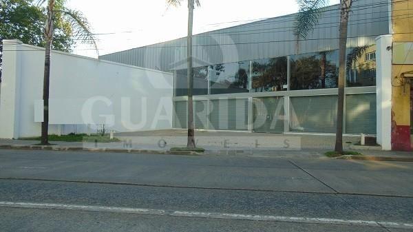 Loja comercial para alugar em Floresta, Porto alegre cod:32219