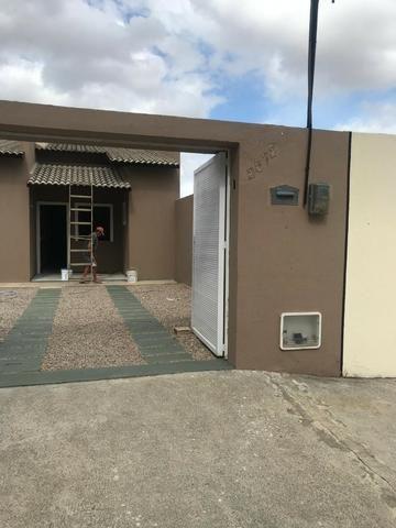 Casa Nova 3/4 em Fortaleza/Granja Lisboa - Saia do Aluguel - Foto 6