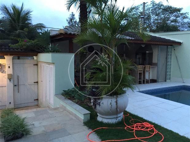 Casa de condomínio à venda com 3 dormitórios cod:822628 - Foto 3