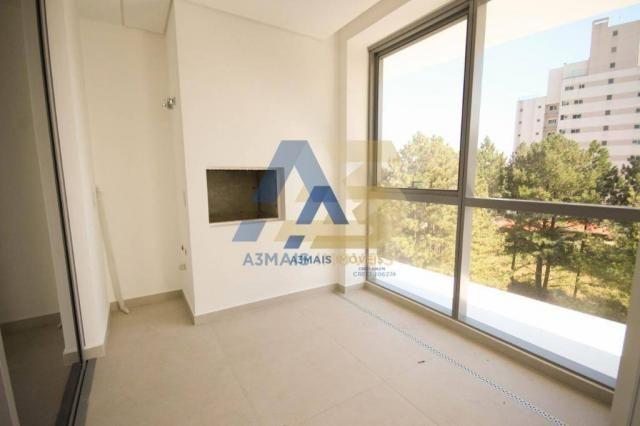 Apartamento Duplex residencial à venda, Campina do Siqueira, Curitiba - AD0004. - Foto 8