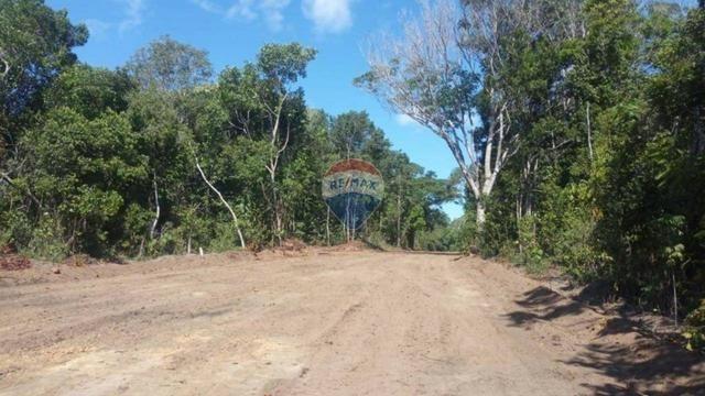 Terreno à venda, 300 m² por R$ 60.000 Trancoso - Porto Seguro/BA - Foto 8