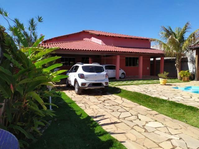 Linda Casa na rua 12 em Vicente Pires!!!
