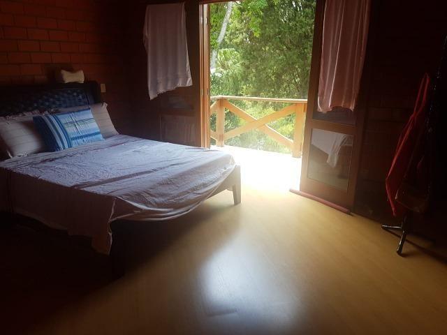 Linda chacara 3 dormitórios - Foto 12