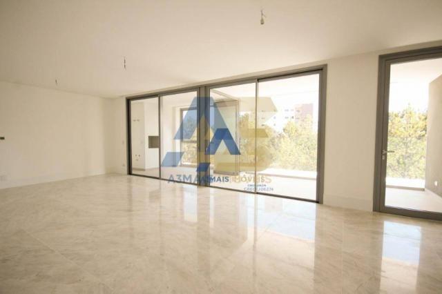 Apartamento Duplex residencial à venda, Campina do Siqueira, Curitiba - AD0004. - Foto 5