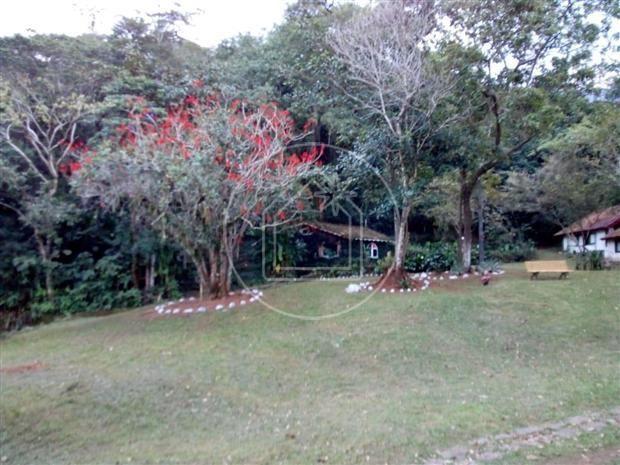 Sítio à venda em Centro, Guapimirim cod:843925 - Foto 18