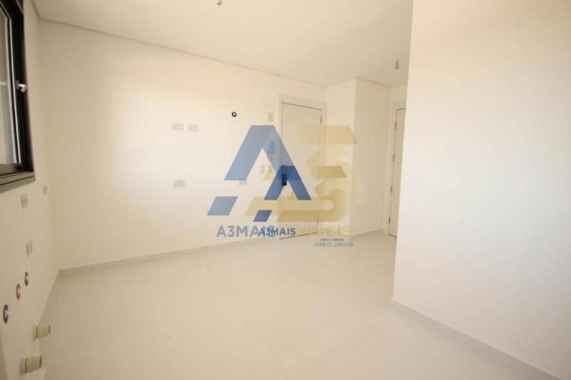 Apartamento Duplex residencial à venda, Campina do Siqueira, Curitiba - AD0004. - Foto 11