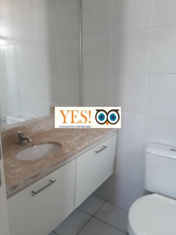 Apartamento 3/4 para Aluguel no Senador Life - Olhos D´Agua - Foto 2