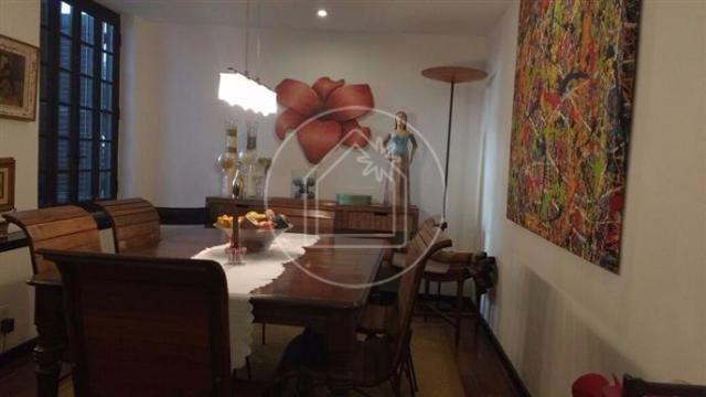 Casa à venda com 5 dormitórios em Urca, Rio de janeiro cod:805528 - Foto 10