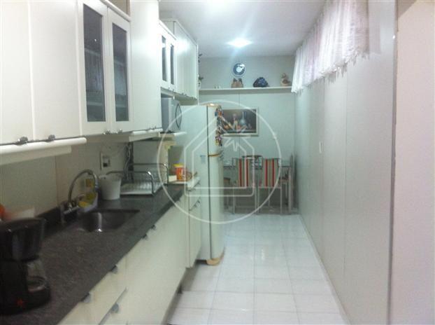 Apartamento à venda com 4 dormitórios em Tijuca, Rio de janeiro cod:816535 - Foto 17