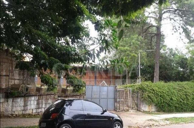 Terreno para alugar em Chacara das pedras, Porto alegre cod:31238