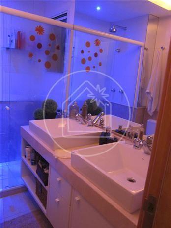 Apartamento à venda com 4 dormitórios em Barra da tijuca, Rio de janeiro cod:799061 - Foto 17