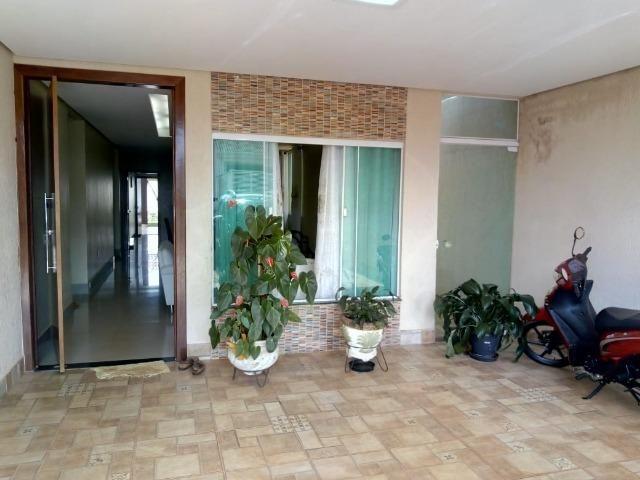 Oportunidade! Linda Casa na rua 03 em Vicente Pires! - Foto 3