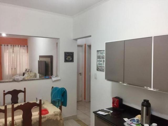 Casa à venda com 4 dormitórios em Assunção, São bernardo do campo cod:54727 - Foto 3