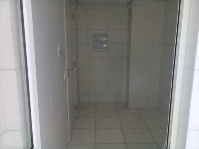 Apartamento com 2 dormitórios à venda, 67 m² por r$ 199.000,00 - campo comprido - curitiba - Foto 8