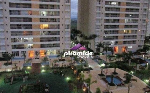 Apartamento com 3 dormitórios à venda, 131 m² por r$ 640.000,00 - jardim das indústrias -