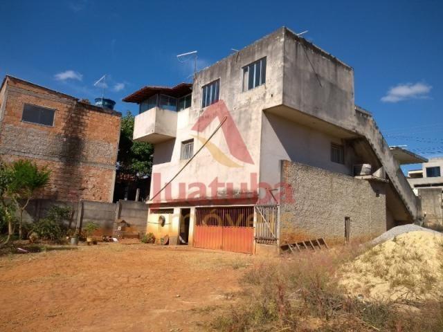 Casa residencial para locação na cidade de juatuba, no bairro cidade nova ii   juatuba imó - Foto 12