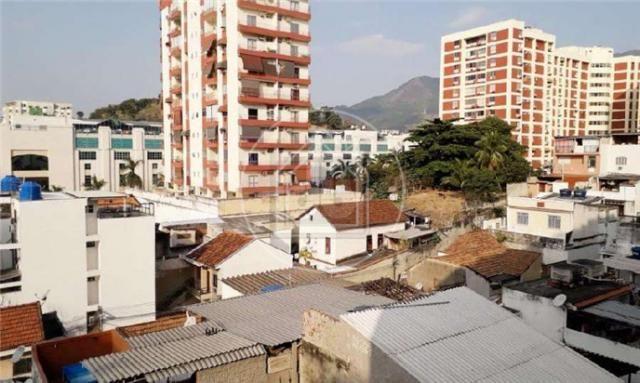 Apartamento à venda com 2 dormitórios em Vila isabel, Rio de janeiro cod:861025 - Foto 7