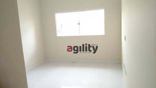 Casa com 3 dormitórios à venda, 234 m² por r$ 495.000,00 - parque das nações - parnamirim/ - Foto 4