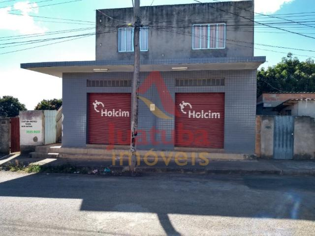 Casa residencial para locação na cidade de juatuba, no bairro cidade nova ii   juatuba imó - Foto 3