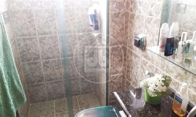 Apartamento à venda com 2 dormitórios em Vila isabel, Rio de janeiro cod:861025 - Foto 11
