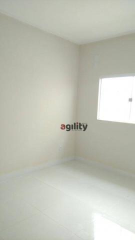 Casa com 3 dormitórios à venda, 190 m² por r$ 460.000 - parque das nações - parnamirim/rn - Foto 2