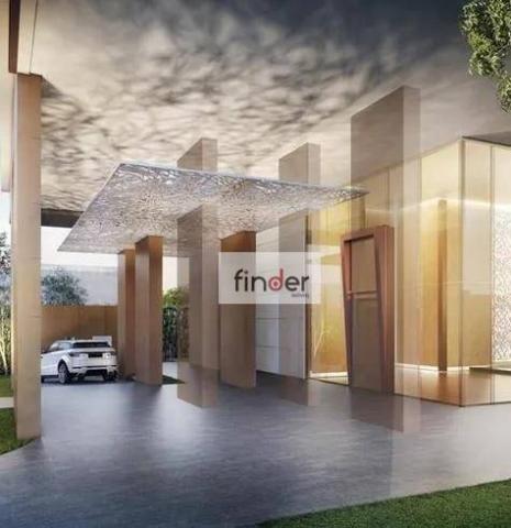Apartamento com 4 dormitórios à venda, 343 m² por R$ 10.495.000 - Vila Olímpia - São Paulo - Foto 14