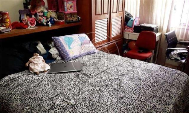 Apartamento à venda com 2 dormitórios em Vila isabel, Rio de janeiro cod:861025 - Foto 8