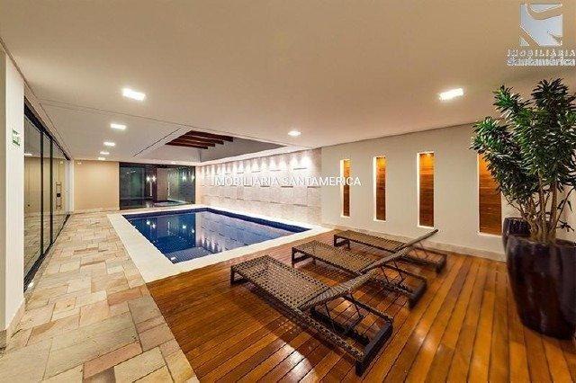 Apartamento para alugar com 3 dormitórios em Gleba fazenda palhano, Londrina cod:04656.003 - Foto 11