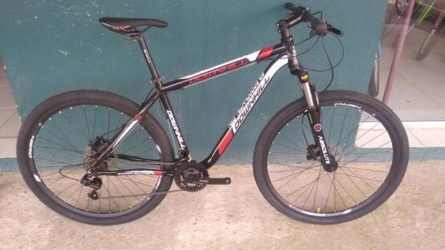 Bike aro 29 Downhill kit Shimano (NOVA) - Foto 5