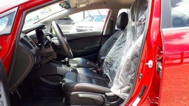 Kia Cerato SX 1.6 Automático 13/14 - Troco e Financio! - Foto 14