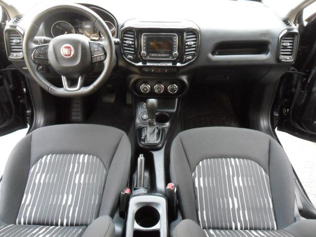 Fiat Toro 1.8 16v evo flex Completa + GNV automático - Foto 10