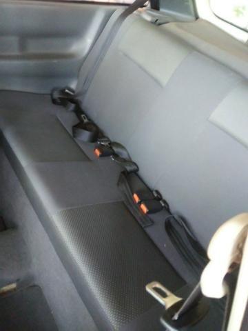 VW. Gol ano 2008 1.0 flex 8 válvulas ar condicionado (16)36360785 - Foto 6