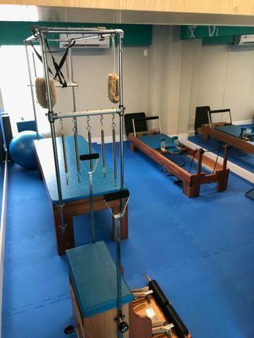 Equipamento de pilates - Foto 2