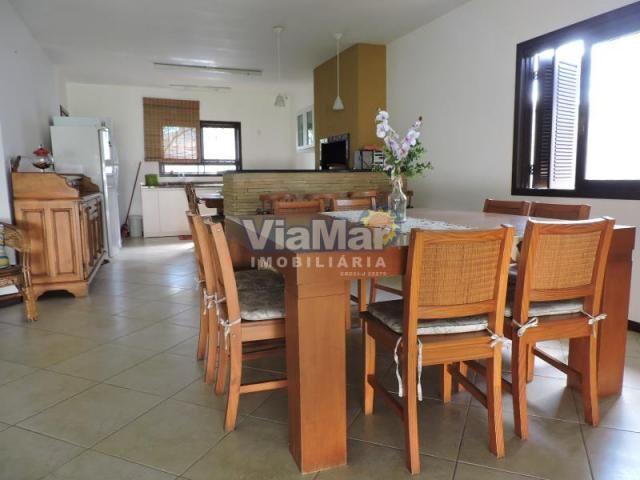 Casa à venda com 4 dormitórios em Zona nova, Tramandai cod:10305 - Foto 11