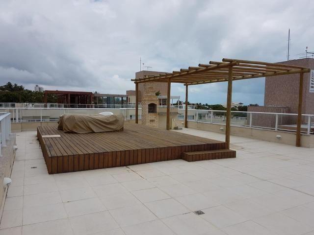 Pirangi Villas - Venda - Cobertura Duplex com Solário - Melhor Localização de Pirangi - Foto 15