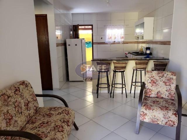 RGN:Casa com 2 dormitórios à venda, 80 m² por R$ 115.000 - Unamar - Cabo Frio!! - Foto 4