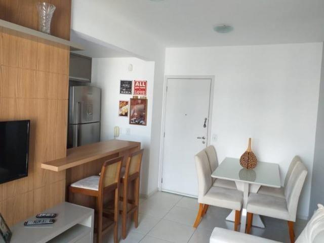Apartamento de 2 quartos com suíte no Villaggio Limoeiro - Foto 2