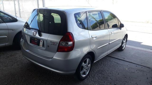 Honda fit 2005 completo aut. * financiamos sem entrada - Foto 3