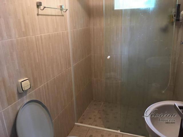 Chácara com 3 dormitórios à venda, 3100 m² por r$ 195.000,00 - porto de cima - morretes/pr - Foto 20