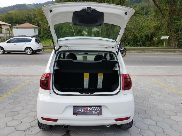 Vw Fox Prime 2012 1.6 Completo Airbag ABS Único dono - Foto 7