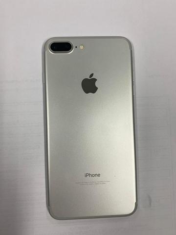 IPhone 7 Plus - 32GB Prata