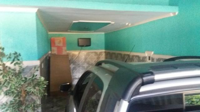 Qnn 21 conjunto A ótima casa/comercial 3 quartos - Foto 4