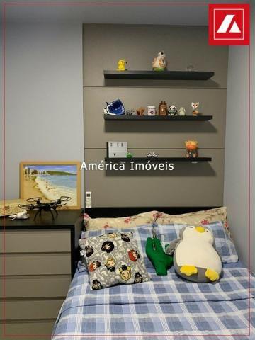 Apartamento Edificio Alvorada - 3/4, mobiliado, 2 vagas, Lindo apartamento - Foto 8