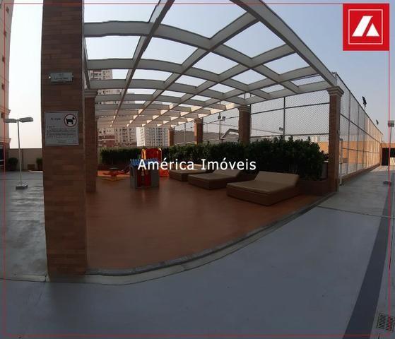 Ágio Apartamento Nyc - new york city, Apartamento semi mobiliado, 2 garagem, 75m - Foto 10