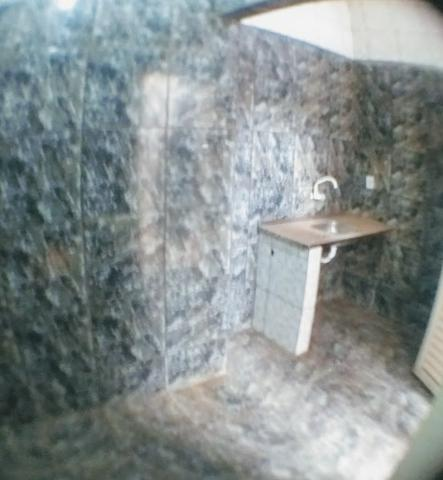 Kitnet 1 quarto para solteiro, Qnm 22, Ceilândia Norte - Foto 5