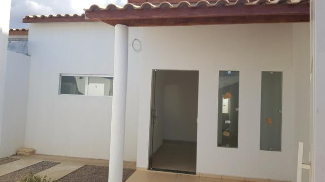 Casa 2/4 financiamos - Venda - Foto 2